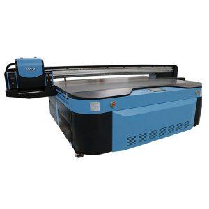 شكل كبير متعدد الألوان ntek الحرف الاكريليك آلة الطباعة