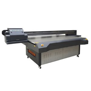 شكل كبير في الهواء الطلق لوحة الأشعة فوق البنفسجية أدى آلة الطباعة yc-2030