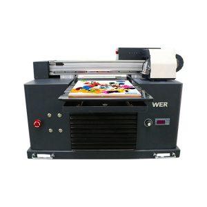 a3 حجم عالية السرعة آلة الطباعة زجاجة متعددة الوظائف