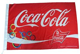 طباعة شعار العلم من القماش على طابعة مذيب ايكولوجي بطول 1.6 متر (5 أقدام) WER-ES160