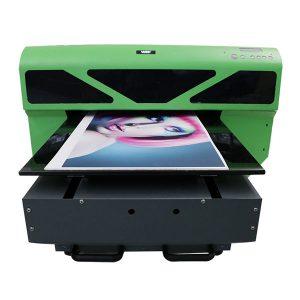 مباشرة من المصنع a2 حجم 6 ألوان بطاقة usb مسطحة طابعات dtg للبيع