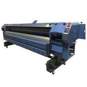 3.2m آلة الطباعة شكل كبير