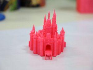 وقفة واحدة حل الطباعة 3D