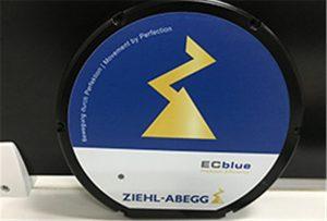عينة الطباعة مربع من البلاستيك من A2 uv WER-D4880UV