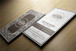 بطاقة اسم خشبية مطبوعة بواسطة A1 uv WER-EP6090UV