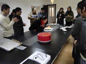 عيد ميلاد العمال ، 2015