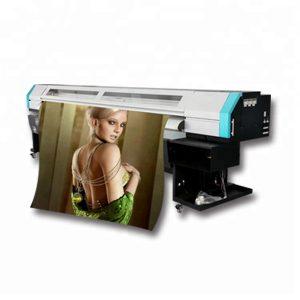 3.2m فايتون ud-3208p الإعلانات الخارجية آلة الطباعة لوحة
